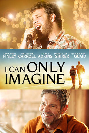 I Can Only Imagine - Mike Finley