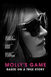 Molly's Game - Story of Gambling Tycoon Molly Bloom