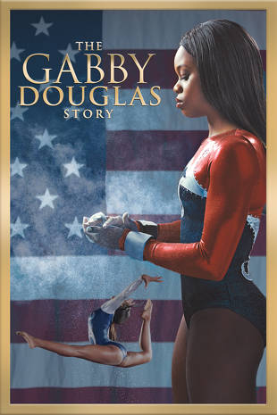 The Gabby Douglas Story - Famed Oympian Gymnist